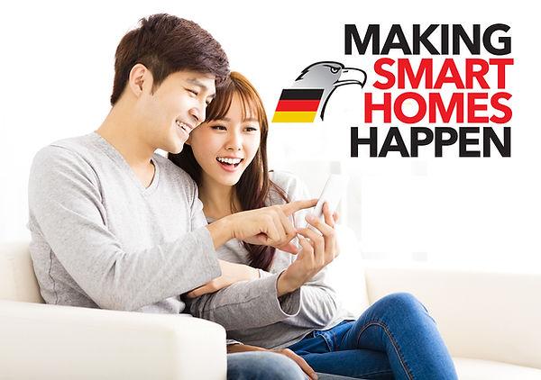 Adler International Pte Ltd-Making Smart