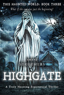 Highgate audio Shani Struthers