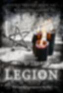 Legion Shani Struthers