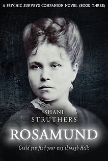 Rosamund Shani Struthers audio