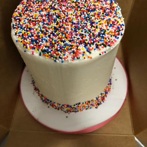 bday sample sprinkles