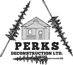 Perks Deconstruction