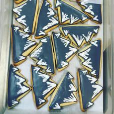 Rocky Mountain Sugar Cookies