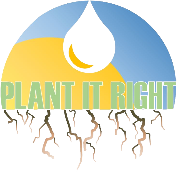 Plant it Right