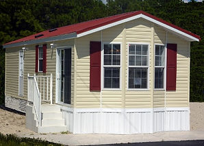 Mobile Home Loans on Leased land