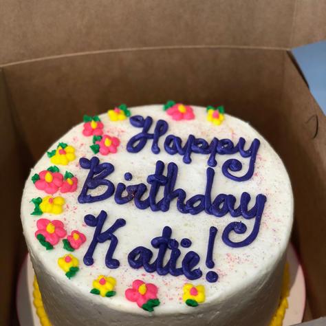 bday sample Katie