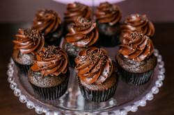 Chocolate on Chocolate