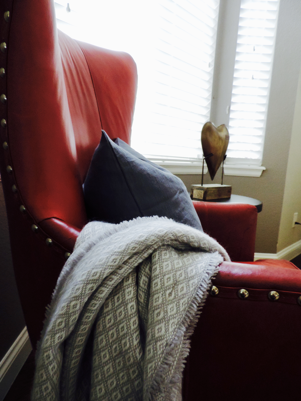 cozy comfort