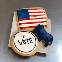 VOTE! Sugar Cookies
