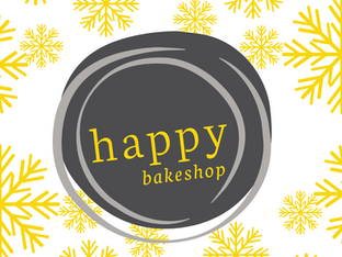 happy bakeshop holiday guide