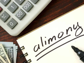 How does Alimony work in Florida?