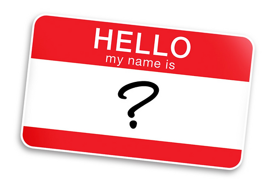 Changing your name legally – Points to consider