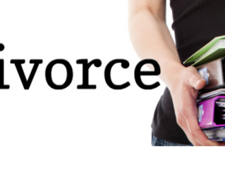DIY DIVORCE – IS IT FOR YOU?