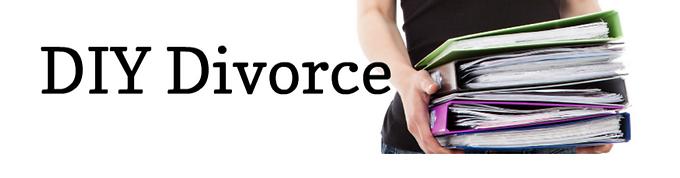 DIY DIVORCE – IS IT FOR YOU?