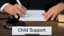 How is Child Support determined in Florida?