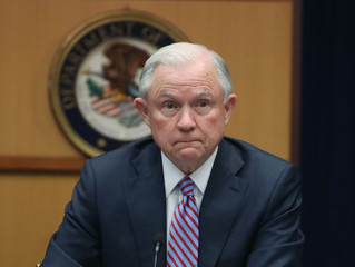 JEFF SESSIONS'S STRINGENT STANCE ON IMMIGRATION