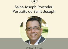 Saint-Joseph Porteleri I Portraits de Saint-Joseph : Volkan Oğuz
