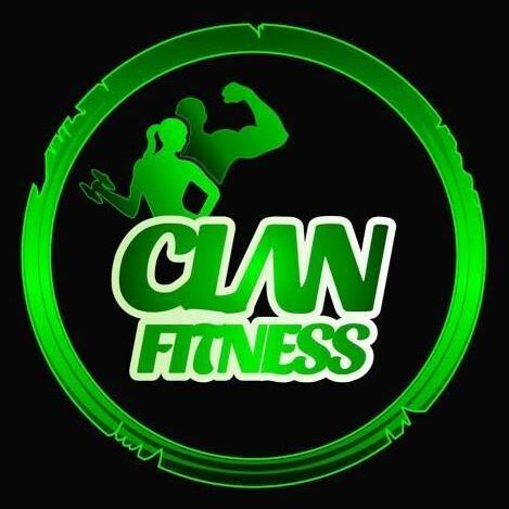 Clan Fitness