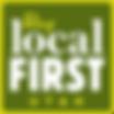 Local First Utah log