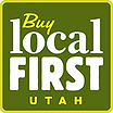 Local First Utah log