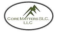Core Matters SLC logo