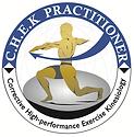 C.H.E.K Practitioner logo