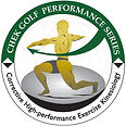 C.H.E.K Golf Performance logo