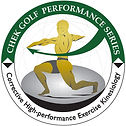 C.H.E.K Gold Performance logo