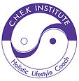 C.H.E.K Holistic Lifestyle Coach logo