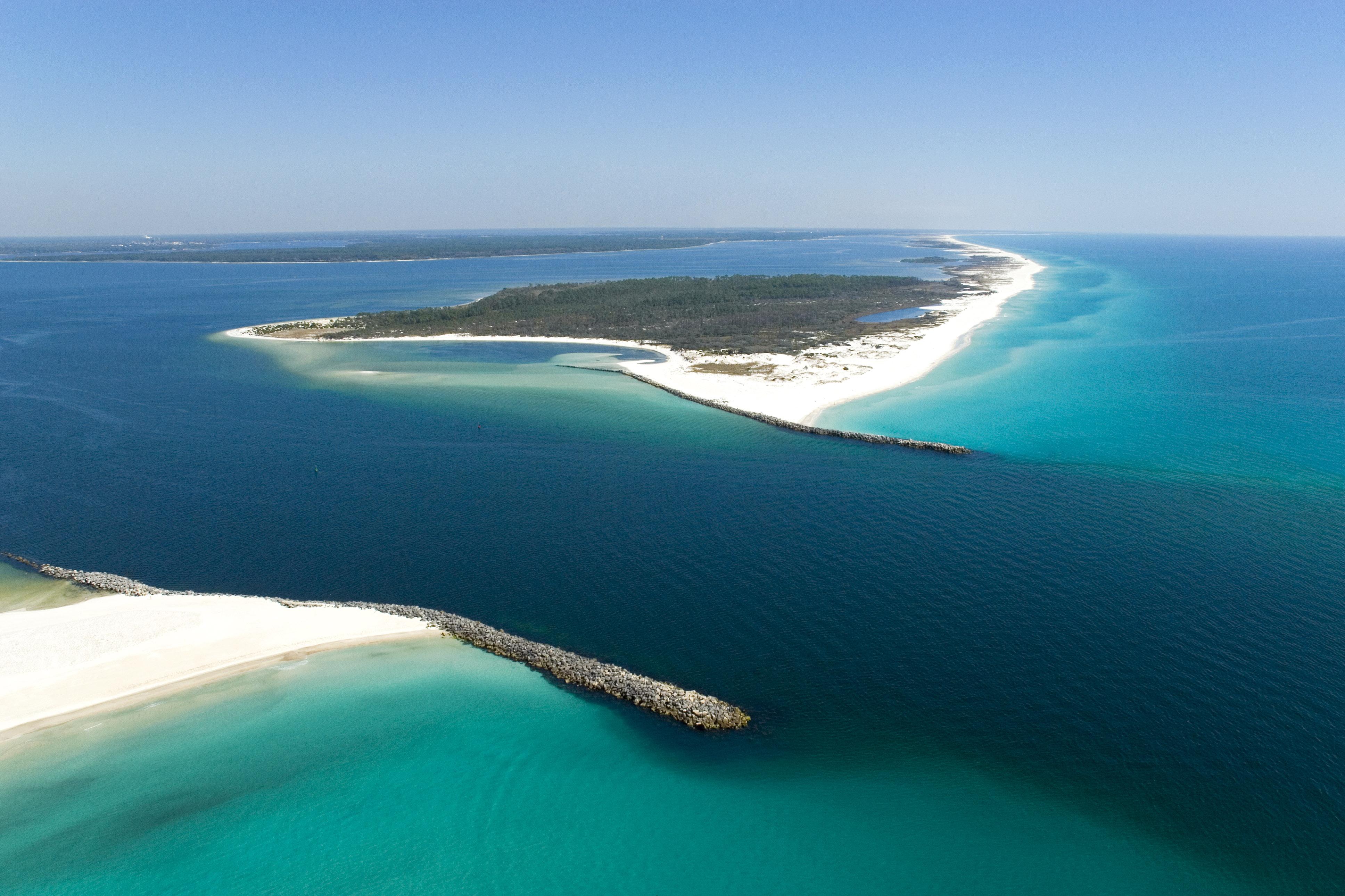 Reef Runner Shell Island