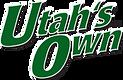 Utah's Own logo