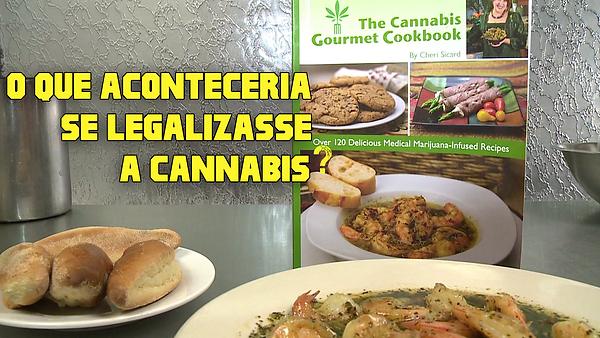 legalizasse a cannabis no brasil