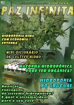 manual hidroponia - aquaponia com cannabis