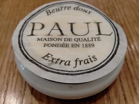 Paul Beurre Doux - France
