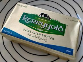Kerrygold Salted Butter - Ireland