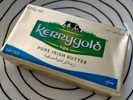 Kerrygold Salted Butter - Ireland