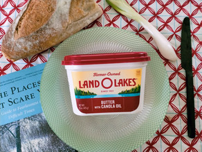 Land O'Lakes Butter with Canola Oil - USA