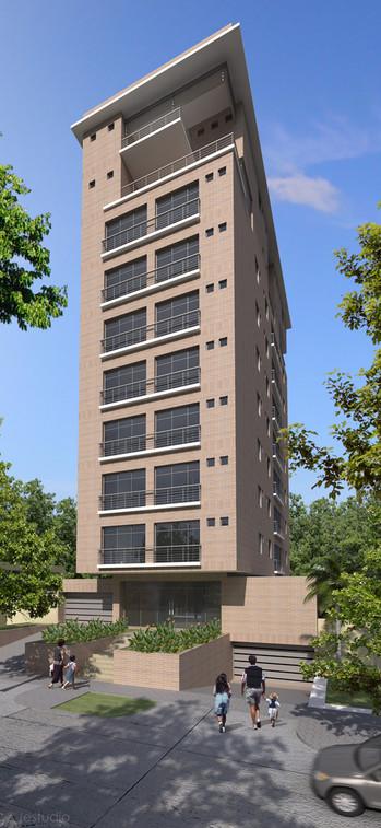 Edificio Azure