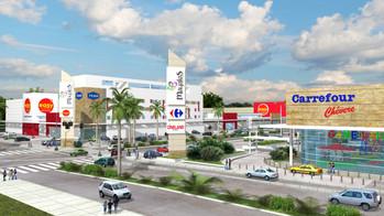 Centro Comercial Mayales Plaza 2da Etapa