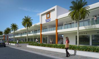 Portal de la Candelaria Centro Comercial
