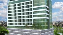 Centro Empresarial Atrium