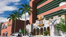 Portal del Prado Centro Comercial Ampliación