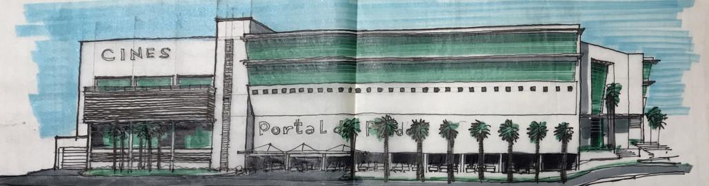 Portal del Prado 4