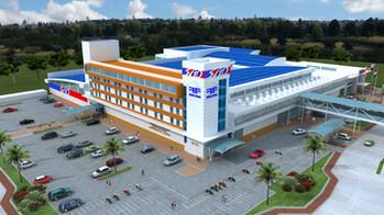 El Caraño Terminal de Servicios Aeroportuarios