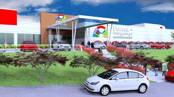 Portal de Fusagasuga Centro Comercial