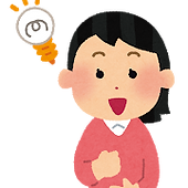 hirameki_woman.png
