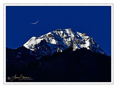 Landscape & Travel Photography Workshop at Himachal