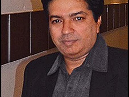 Obituary -Rajesh Vaishnav AIIPC  (1965 - 2019)