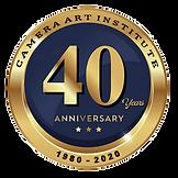 CAI 40 Logo.png