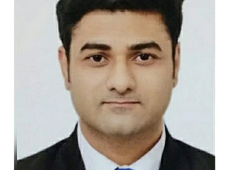 Obituary - Dhruv Bose